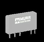MIRO 6.2 pluggable Plug-in module Optocoupler