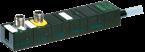 Cube67 Valve-Interface, I/O Compact Module