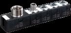 MPR67+  Repeater Profibus DP 3 Segmente