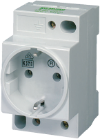 MSVD POWER SOCKET VDE