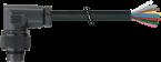 M16 MALE, 90°