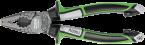 Combination plier VDE 180 mm titanium