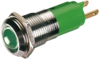LED-INDICATOR GREEN