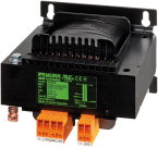 MET SINGLE-PHASE CONTROL AND ISOLATION TRANSFORMER