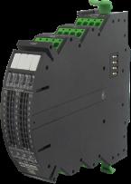 Mico Pro Lastkreisüberwachung, 4-kanalig