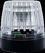 Comlight56 LED Signalleuchte klar