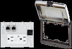 Modlink MSDD-set: Frame 4000-68523-0000001,