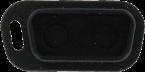 MODLINK MSDD DUST PROTECTION CAP SUB-D9 FEMALE