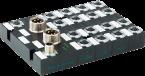 Cube67 DIO16 DO16 E 16xM12 (1,6/2A)