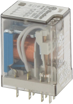 IR 24 PLUG-IN RELAY