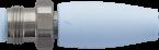 M12-Busabschlussstecker für CUBE67, F&B Pro