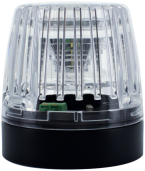 COMLIGHT56 LED CLEAR STATUS LIGHT