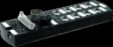 "IMPACT67 compact module, plastic, 7/8"""