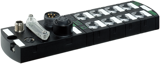 IMPACT67 COMPACT MODULE 16 DIG IN