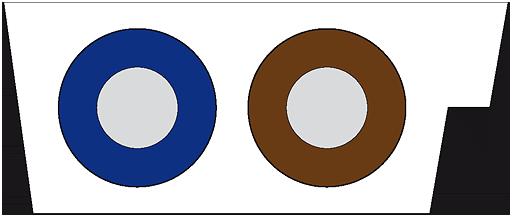 cable drum MASI Ø 500mm