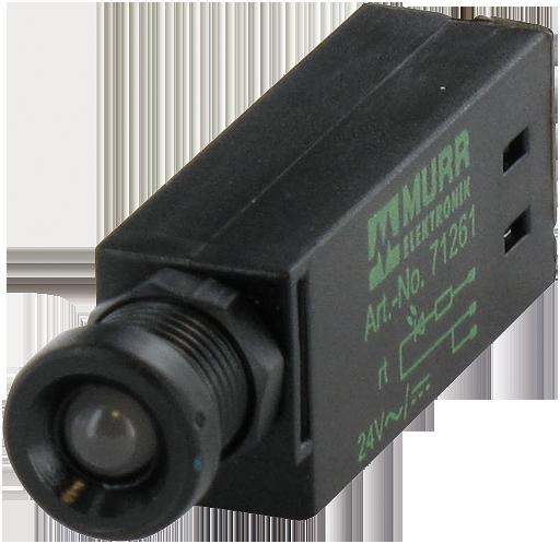 LED - LT 24/GREEN