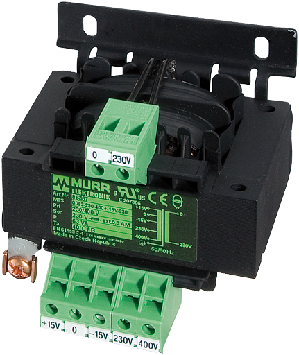 MTS 1-PHASE SAFETY TRANSFORMER