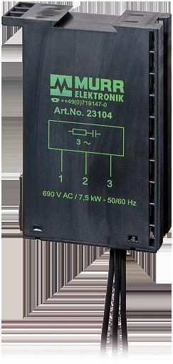 Murrelektronik RC-S01//220 3TX6406-0C Votage Suppressor 3TH8 3TB40-44 110-220V