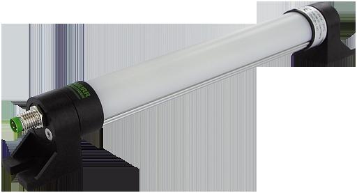 Lâmpada de LED industrial