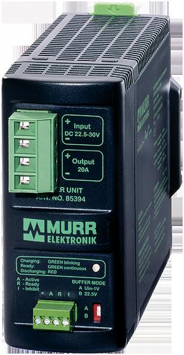 Резултат с изображение за ups modules Murr elektronik