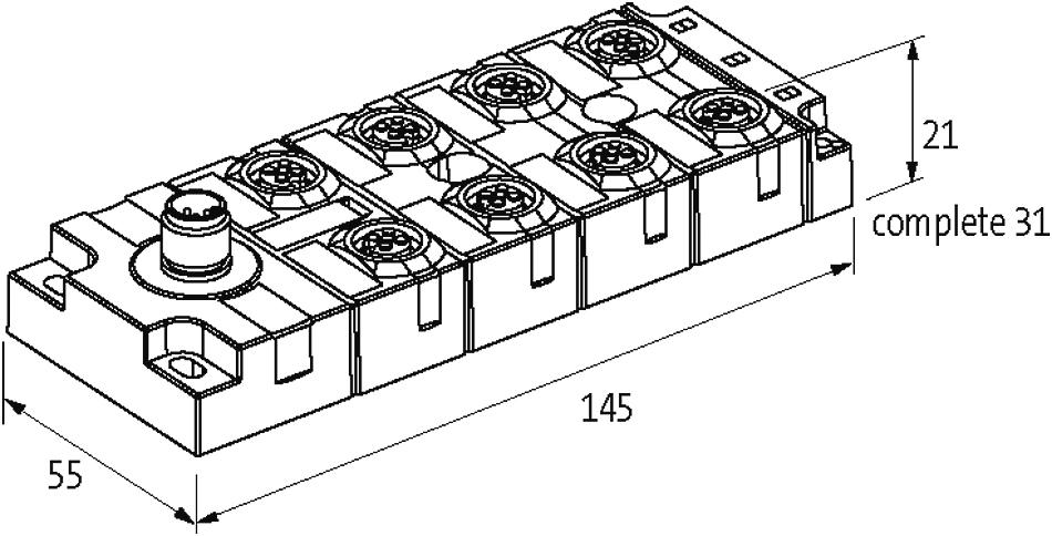 utilisation pour voiture appareils m/énagers MXU1-101 mxuteuk Lot de 8 interrupteurs /à bascule /à encliquetage SPST ON-OFF 2 broches AC 250 V 6 A 125 V 10 A bateau