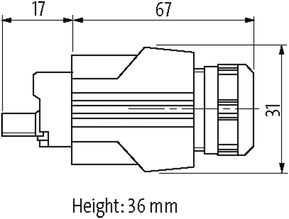 PUSH PULL POWER at Murrelektronik Online-Shop Fania Wiring Can Diagram on