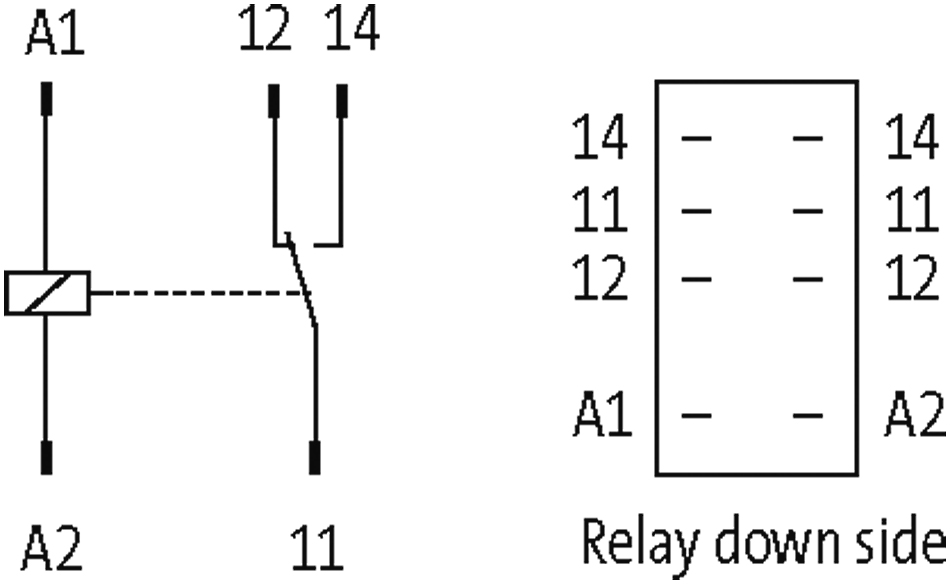relay 24v dc
